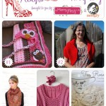 Hookin On Hump Day #50 – Link Party for the Fiber Arts!