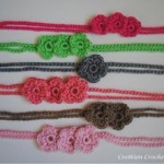 Getting Started Selling Your Crochet, by Lorene of Cre8tion Crochet