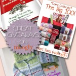 It's a Bonanza of Giveaways (and more)!