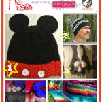 Hookin On Hump Day #53 – Link Party for the Fiber Arts