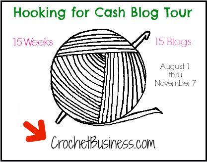 Hooking for Cash by Sara Duggan