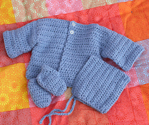 Free Crochet Patterns For Easy Baby Sweaters : Pics Photos - Crochet Sweater Patterns Printable Beginner