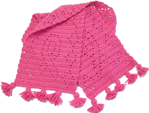 Crochet for a Cause Patterns :: free pattern roundup on Moogly