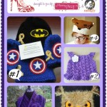 Hookin On Hump Day #55 – Link Party for the Fiber Arts
