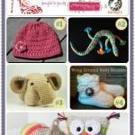 Hookin On Hump Day #54 – Link Party for the Fiber Arts