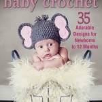"7 Questions with Kristi Simpson, Author of ""Sweet & Simple Baby Crochet""!"