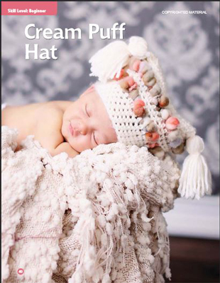 Sweet & Simple Baby Crochet :: a new book by Kristi Simpson!
