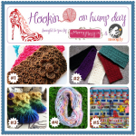 Hookin On Hump Day #57 – Link Party for the Fiber Arts