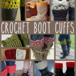 It's Boot Season: Celebrate with 10 Free Crochet Boot Cuff Patterns!
