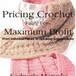 3 Steps to Pricing Crochet for Profit: Guest Post by Sedruola Maruska