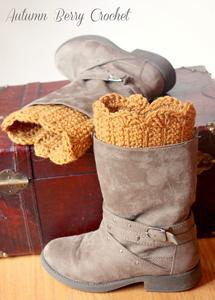 Bellmont Ripple Afghan (Crochet)