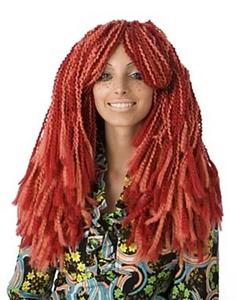 Wild-Red-Wig