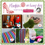 Hookin On Hump Day #58: Link Party for the Fiber Arts
