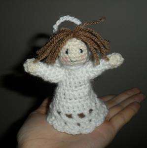 Rejoice its 10 free crochet angel patterns moogly christmas tree angel free crochet angel patterns dt1010fo