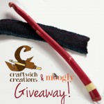 Craftwich Creations Crochet Hook Giveaway!