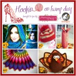 Hookin On Hump Day #59 – Link Party for the Fiber Arts