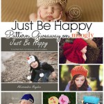 Just Be Happy Review & Giveaway
