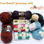 Lion Brand Holiday from the Heartland Giveaway!