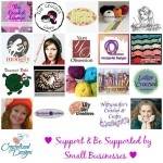 Super Small Business Saturday Crochet Giveaway!
