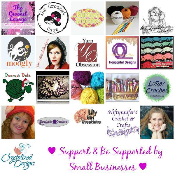 Super Small Business Saturday Giveaway! Tons of Vendors, 11/26/13