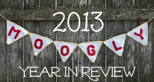 Looking back at an amazing year on Moogly!