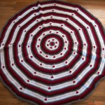 Circle of Love Afghan