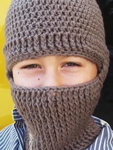 Brrrrr Ing Me Balaclavas 10 Free Crochet And Knit Patterns