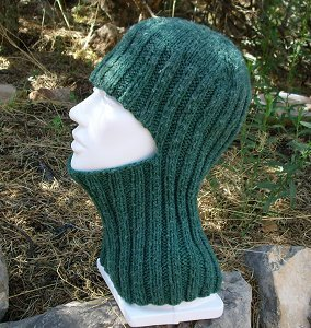 Balaclava Free Knitting Pattern : CROCHET BALACLAVA PATTERNS FREE CROCHET PATTERNS