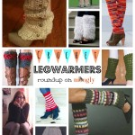 Crochet for Your Calves: 10 Lovely and Free Leg Warmer Patterns!
