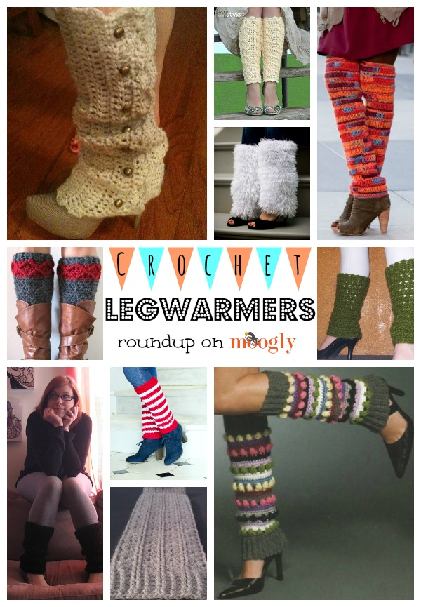Crochet For Your Calves 40 Lovely And Free Leg Warmer Patterns Awesome Crochet Leg Warmer Pattern