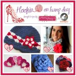 Hookin On Hump Day #65: Link Party for the Fiber Arts!