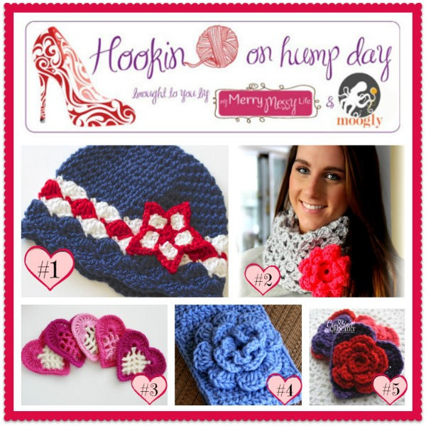 Check out these amazing free crochet patterns, and add your own blog links to the most happening, hopping, hookin link party around!