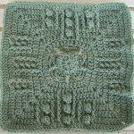 The 2014 Moogly Afghan Crochet-a-Long: Block #3!