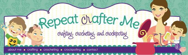 Read all about Sarah Zimmerman of Repeat Crafter Me and check out 5 free #crochet patterns from this talented designer! Designer Showcase on Moogly! #crochet