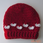 Baby Mine Crochet Hat
