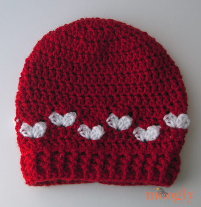 Free Pattern Baby Mine Crochet Hat For Babies Toddlers And Kids