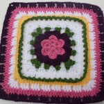The 2014 Moogly Afghan Crochet-a-Long: Block #4!