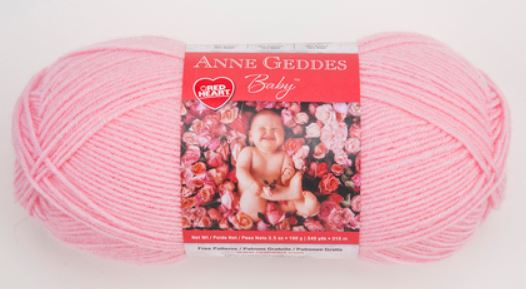 Red Heart Anne Geddes Yarn