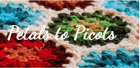 Read all about Kara Gunza of Petals to Picots in the Moogly Designer Showcase - and check out 5 of her fab free patterns! From mooglyblog.com