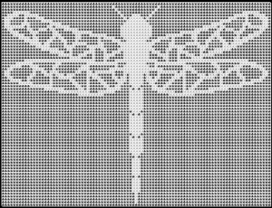 Free #crochet dragonfly patterns! <3 from Mooglyblog.com