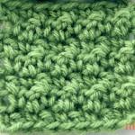 Griddle Stitch