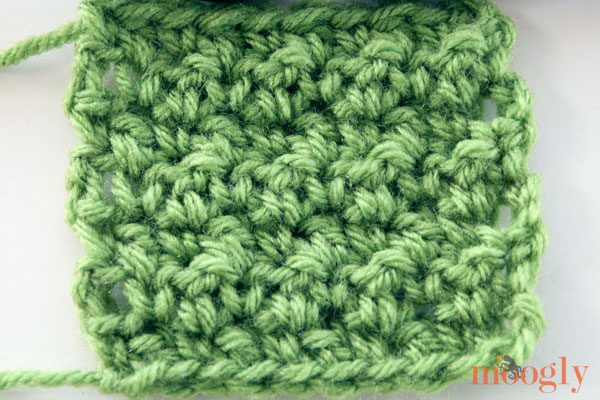 How To Crochet The Griddle Stitch Video Photos And Crochet Chart