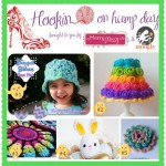 Hookin On Hump Day #69: Link Party for the Fiber Arts!