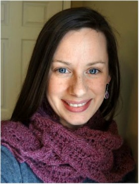 Learn all about the fantastic Jennifer Dickerson of Fiber Flux, and get 5 free #crochet patterns!