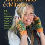 Introducing Knitted Mitts & Mittens: A Q&A and Giveaway!