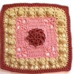 The 2014 Moogly Afghan Crochet-a-Long: Block #8!