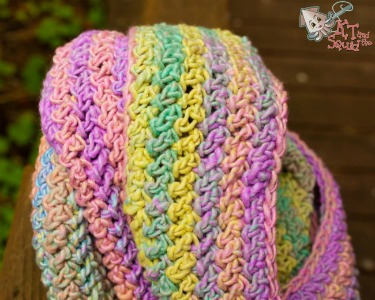 Crochet Patterns For Variegated Yarns Free Crochet Patterns