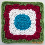 The 2014 Moogly Afghan Crochet-a-Long: Block #11!