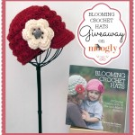 Blooming Crochet Hats: Review & Giveaway!