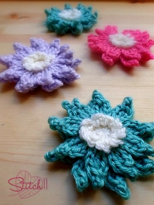 Free Ocean Themed #Crochet Patterns - a special collection on Mooglyblog.com